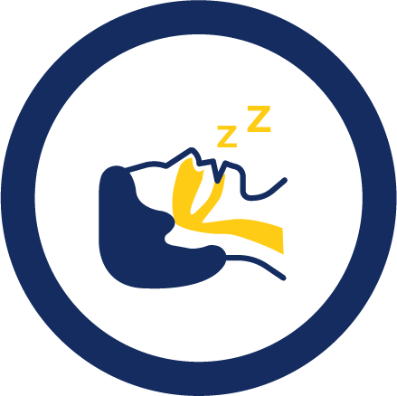 Snoring and sleep issues